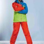 Schöffel Kinder Skijacken: Auf die Piste, fertig, los!