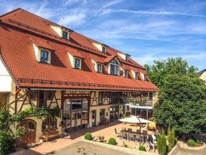 Urlaub auf dem Bauernhof. Drehers Erlebnishof in Bad Saulgau gehört zu den zehn Gewinnern 2016.  foto (c) drehers erlebnishof