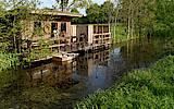Urlaub auf dem Bauernhof in Schleswig-Holstein: Der Ferienhof Ratjen in Aukrug bekam von der DLG auch eine Siegermedaille.  foto (c) Ferienhof Ratjen