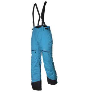 Isbjörn of Sweden überzeugt mit seiner nachhaltigen Skibekleidung wie der Freeride Pants.  foto (c) isbjörn of sweden