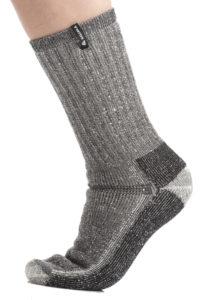 Kindersocken sollen genau so hochwertig sein, wie die der Erwachsenen. Deshalb gibt es von Aclima die Hotwool Socks auch von Größe 24 bis 48. Foto (c) aclima