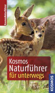 Kosmos Naturführer für unterwegs: 750 Farbfotos von Tieren, Pflanzen und Pilzen. foto(c) kosmos verlag