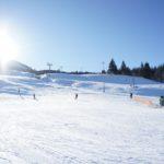 """Kinder Skifahren: """"Grundsätzlich wenn die Kinder Lust haben!"""" Experteninterview mit Fischer Ski"""