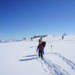 Schneeschuhwandern mit Familie: Drei Touren für Abenteurer