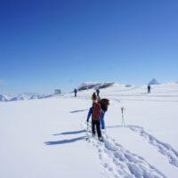Schneeschuhwandern mit der Familie: Sicherheit geht vor!  foto (c) kinderoutdoor.de