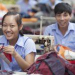 Deuter Social Report 2015: Verantwortung zeigen