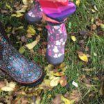 Bogs Gummistiefel für Kinder: Da haben Regen und Kälte das Nachsehen
