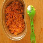 Outdoor Rezepte fürs Lagerfeuer: Bulgur Pilaw ist kinderleicht zu kochen