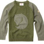Fjällräven Kinderbekleidung: Slutligen Vinter!