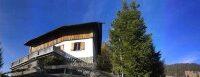 Berghütten mit Kindern im Winter: Das Kelheimer Haus am Sudelfeld ist ideal.  foto (c) kinderoutdoor.de