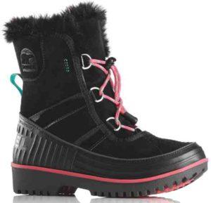 Sorel Winterstiefel: Kinder sind damit bestens ausgerüstet.  foto (c) sorelfootwear