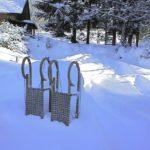 Wandern mit Kindern im Winter: Denkalm und Obere Firstalm zum Rodeln gut!