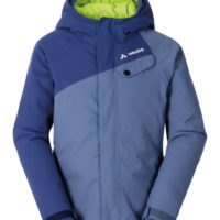 Vaude Skijacke für sportliche Mädchen: Das Girls Matilda Jacket II ist bluesing zertifiziert.   foto (c) kinderoutdoor.de