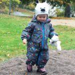 Isbjörn of Sweden Kinderbekleidung: Der Eisbär ist los!