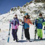 O'Neill Kinder Skijacke: Winter herfahren und zwar flott!