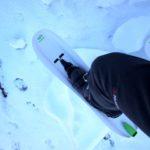 Kinder Outdoor Test: Crossblades mehr Spaß im Schnee