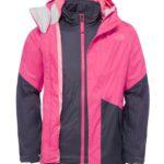 Kinderkleidung von The North Face: Thermoball und Triclimate gegen Frost