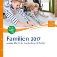 Die Jugendherbergen im Rheinland bieten Familien satte Rabatte in diesem Jahr an.  foto (c) deutsches jugendherbergswerk