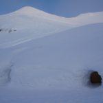 Übernachtung im Iglu: Schlafen mit den Outdoorkids wie die Eskimos