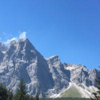 Berghütten für Familien: Der AVS hat einige Unterkünfte in den Dolomiten, die für Familien in Frage kommen.  foto (c) kinderoutdoor.de