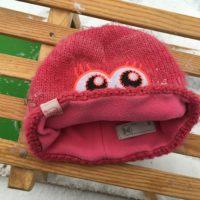 Buff Mütze für Kinder und selbst arktisch kalte Wintertage machen den Outdoorkids wenig aus.   foto (c) kinderoutdoor.de