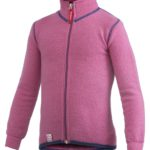 Woolpower Kinder Outdoorbekleidung: Made in Sweden