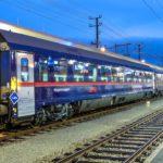 Reisen mit Kindern: Ausgeschlafen im Nachtzug der ÖBB