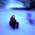 Rodeln und Schlittenfahren mit Kindern: Genusstouren und Speed-Strecken