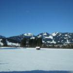 Skitouren mit Kindern im Allgäu: Aller Anfang ist Großer Ochsenkopf