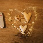 Anleitung zum Schnitzen: Ein einzigartiges Holzherz