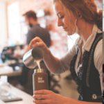 Klean Canteen: Vakuumisolierte Becher statt Coffee To-Go-Müll