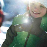 Maier Sports Skibekleidung für Kinder: Raus in den Schnee und Gaudi haben!  foto (c) maier sports