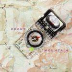 Brunton Compass TruArc 3: Immer der Nadel nach
