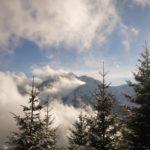 Skitouren für Kinder: Premiere am Zwiesel