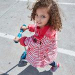 Kinder Outdoorbekleidung von Reima: Besondere Effekte für die Outdoorkids