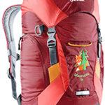Deuter Kinderrucksack: Der Gogo XS und der Waldfuchs 14 für Outdoorkids