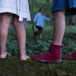 Kinderschuhe von Wildling: So gut wie barfuß draußen unterwegs