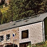 Mit Kindern auf Hütten in der Schweiz. Die Treschhütte ist ein lohnendes Ziel für Familien.  foto (c) danke an kpb