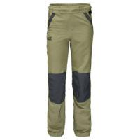 Jack Wolfksin Outdoorhose Rascal Pants wiegt nur 235 Gramm (bei Größe 128) und ist unglaublich robust.   foto (c) jJack Wolfskin GmbH & KGaA, Idstein i. Ts