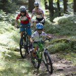Mountainbiken mit Kindern in Baiersbronn: Durch das wilde Tonbachtal