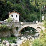 Wandern mit Kindern am Gardasee: Ins geheimnisvolle Valle delle Cartiere