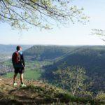 Jugendherbergen: Durch Baden-Württemberg biken
