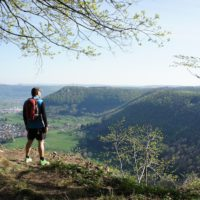 Die Jugendherbergen in Baden-Württemberg laden zu speziellen Mountainbike-Workshops ein.  foto (c) kinderoutdoor.de