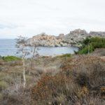 Wandern mit Kindern auf Sardinien: Capo Testa lädt zum Kraxeln ein