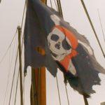 Schatzsuche am Kindergeburtstag: Piraten segeln los