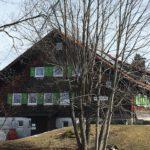 Berghütten für Familien: Selbstversorgerhaus Schwandalpe für jede Jahreszeit