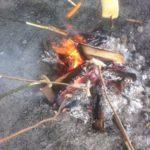 Lagerfeuer mit Kindern: So lasst Ihr es knistern!