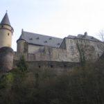 Wandern mit Kindern in Luxemburg: Haff Reimech, Steinkauzweg und Ourtal