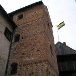 Ausflugsziele in Bayern: Burg Wolfsegg beGeistert die Kinder!