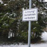 Skitouren mit Kindern: Versuchs doch mit Gemütlichkeit am Lempersberg